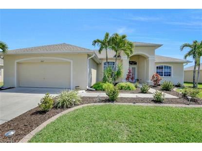 3917 SW 20th PL, Cape Coral, FL
