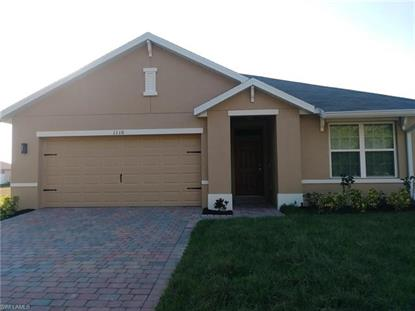 1110 NW 24th PL, Cape Coral, FL
