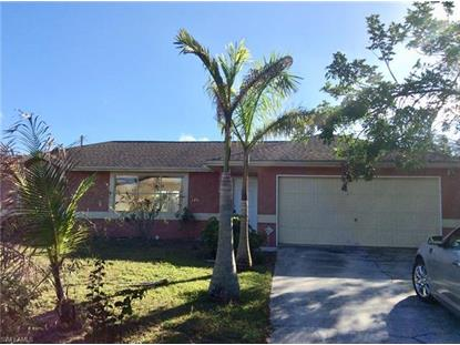 1122 Canton AVE, Lehigh Acres, FL