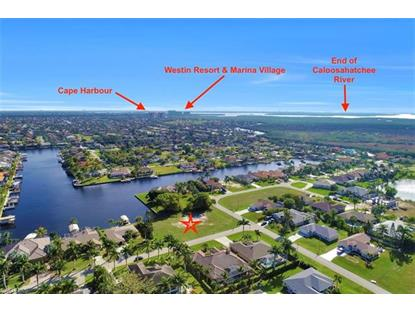 5309 SW 27th AVE Cape Coral, FL MLS# 218023714