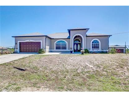 725 Castlestone AVE S, Lehigh Acres, FL