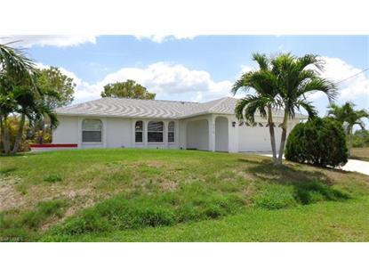 4316 NW 24th TER, Cape Coral, FL