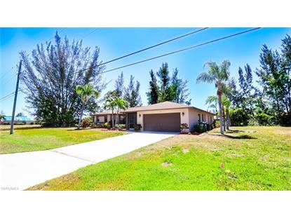 206 SE 20th ST Cape Coral, FL MLS# 218029300