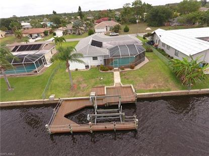 1220 SE 21st AVE Cape Coral, FL MLS# 218031088