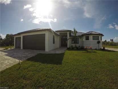 1212 NW 40th PL, Cape Coral, FL