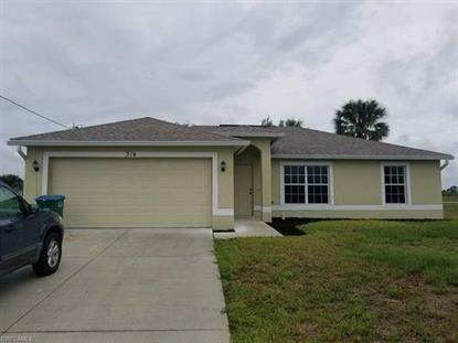 314 NW 21st ST, Cape Coral, FL
