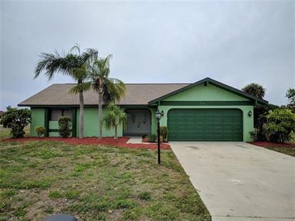 214 Eaglesmere DR, Lehigh Acres, FL