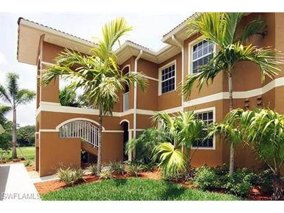 1064 Winding Pines CIR 103 Cape Coral, FL MLS# 218035539