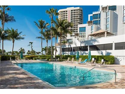 4751 Gulf Shore BLVD N 502 Naples, FL MLS# 218035626