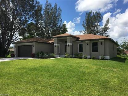 220 NW 26th PL Cape Coral, FL MLS# 218037388