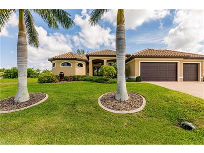 2823 SW 40th ST Cape Coral, FL MLS# 218037891