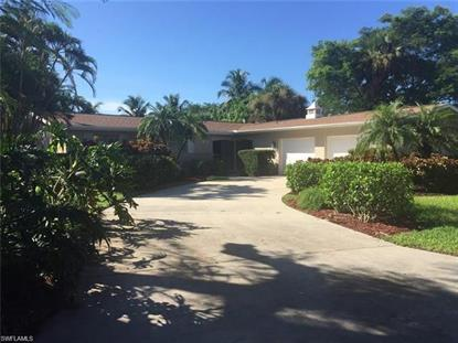 608 Sunnyside CT Fort Myers, FL MLS# 218038562