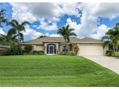 4226 SW 14th PL, Cape Coral, FL