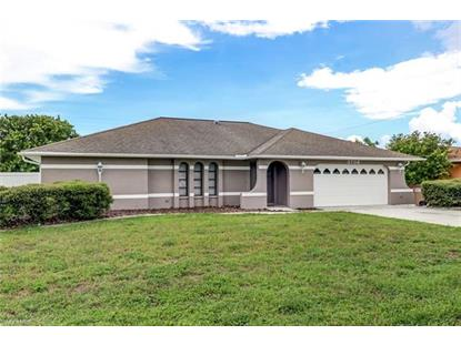 3706 SE 12th PL Cape Coral, FL MLS# 218042894