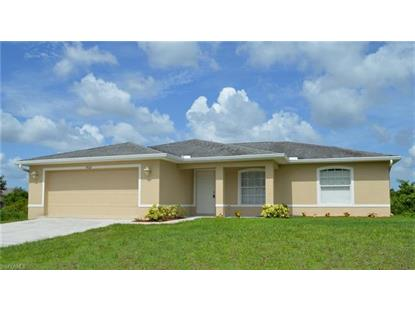 1508 Sally AVE S, Lehigh Acres, FL