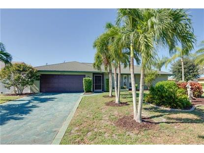 1304 SE 22nd TER Cape Coral, FL MLS# 218047233