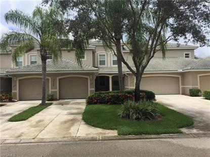3485 Laurel Greens LN S 102 Naples, FL MLS# 218051301