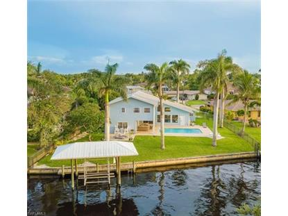 407 Snow DR Fort Myers, FL MLS# 218052694