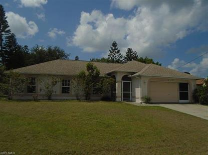 1428 SE 11th ST Cape Coral, FL MLS# 218053022