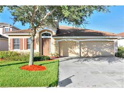 3016 Lake Manatee CT Cape Coral, FL MLS# 218055105