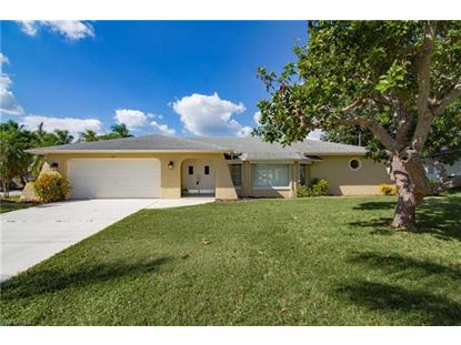 5020 Saxony CT Cape Coral, FL MLS# 218057260