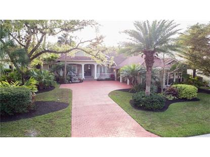 3821 River Point DR Fort Myers, FL MLS# 218057441