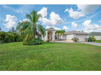 2227 SW 4th ST Cape Coral, FL MLS# 218058979
