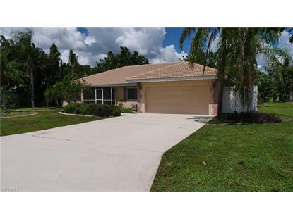 1429 SE 26th ST Cape Coral, FL MLS# 218059313