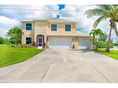 2303 NW 36th PL Cape Coral, FL MLS# 218059759