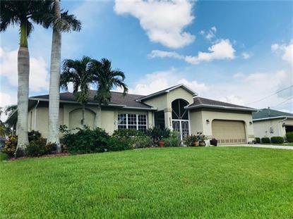 2133 SW 39th TER, Cape Coral, FL