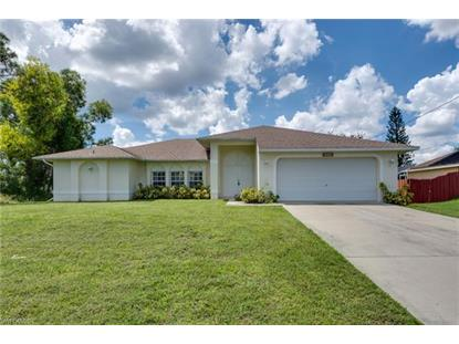 2802 SW 18th AVE Cape Coral, FL MLS# 218061971