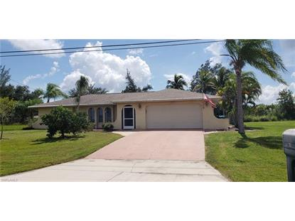 604 SW 20th TER Cape Coral, FL MLS# 218063944