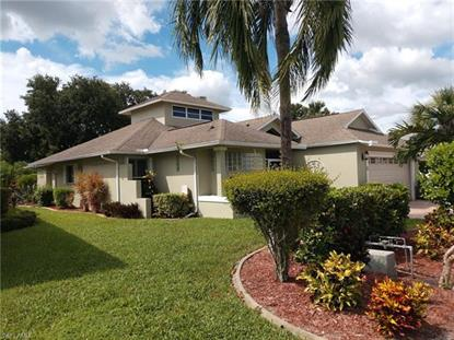 9424 Palm Island CIR, North Fort Myers, FL