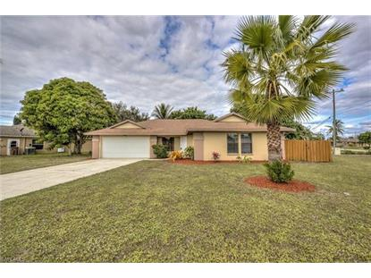 1437 SE 30th TER Cape Coral, FL MLS# 218068090
