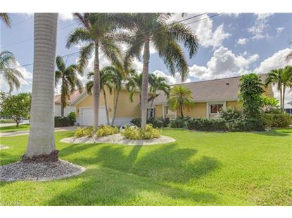 1836 SE 40th ST Cape Coral, FL MLS# 218068995