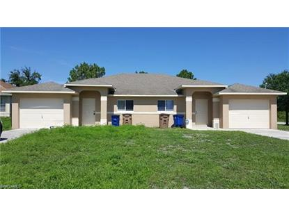 346 Bell BLVD S, Lehigh Acres, FL