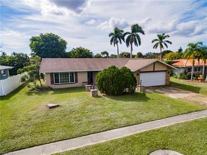 1462 N Larkwood SQ Fort Myers, FL MLS# 218072800