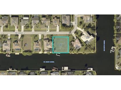 2804 SW 36th ST Cape Coral, FL MLS# 218073638