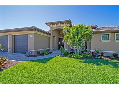 1602 NW 44th AVE Cape Coral, FL MLS# 218074322