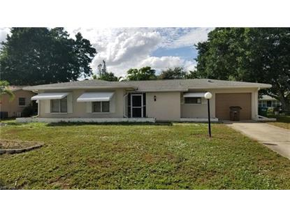 2628 SE 18th AVE Cape Coral, FL MLS# 218076547