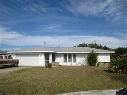 1927 SE Van Loon TER 0 Cape Coral, FL MLS# 218078403