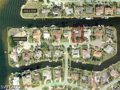 805 Cape View DR Fort Myers, FL MLS# 218080216