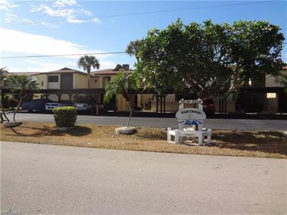 3612 SE 12th AVE 7 Cape Coral, FL MLS# 218080425