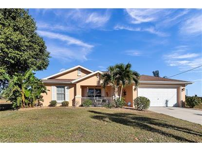 617 NW 27th TER Cape Coral, FL MLS# 218080871