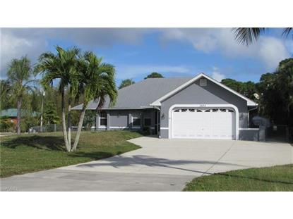 3833 Mango ST St James City, FL MLS# 219000872