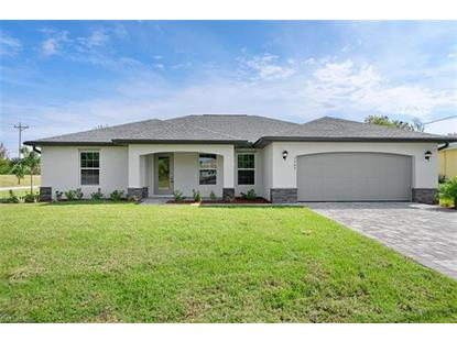 1805 SW 3rd AVE Cape Coral, FL MLS# 219002905