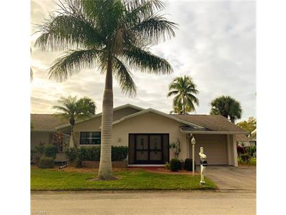 11609 Quail Run DR Fort Myers, FL MLS# 219003473