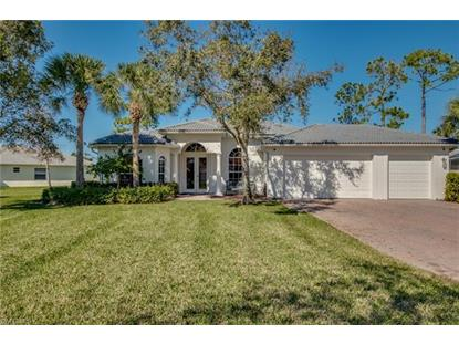 3789 Hudson CT Naples, FL MLS# 219004344