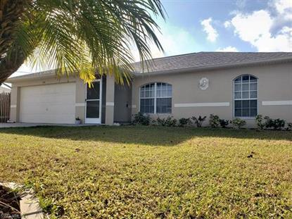 216 Mossrosse ST Fort Myers, FL MLS# 219004445