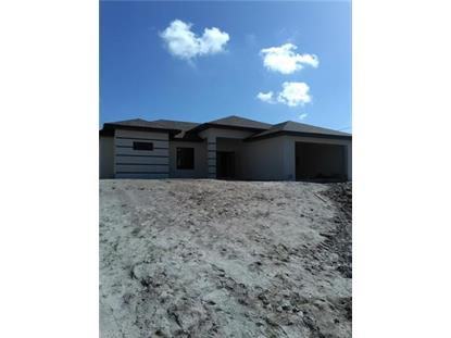 1317 NE 21st AVE Cape Coral, FL MLS# 219004896